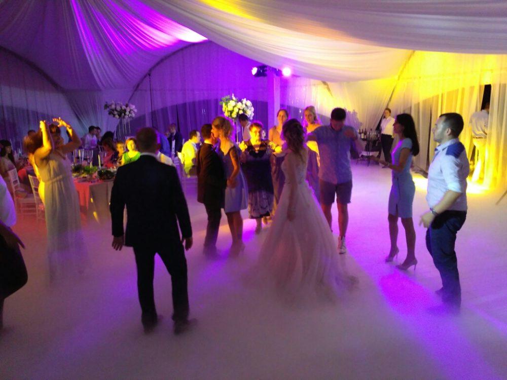 Свадьба 20 августа 2017