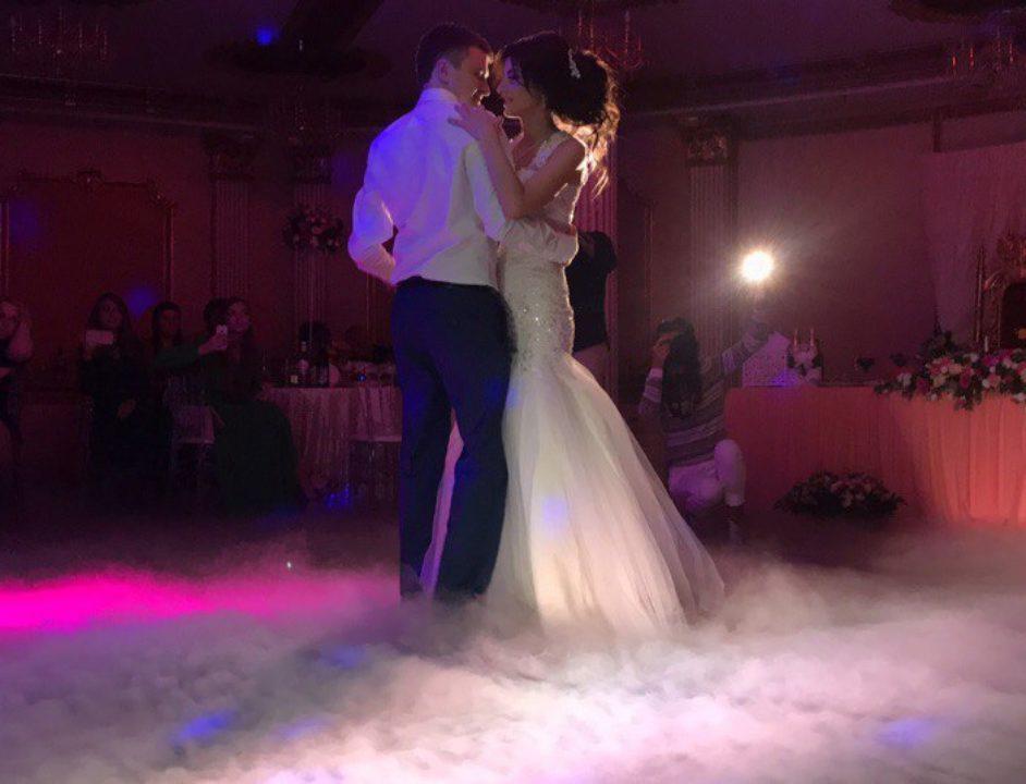 Свадьба Татьяны и Алексея 2 сентября 2017